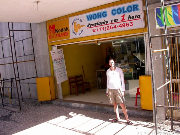 Wong color - photo-chop